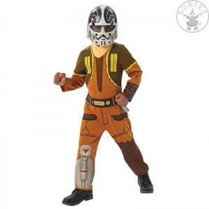 Ezra Bridger - Child Costume