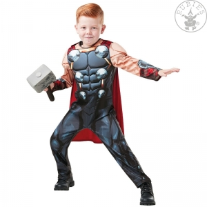 Thor Avengers Assemble Deluxe
