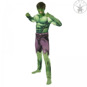 Hulk Avengers Assemble Muscle Chest