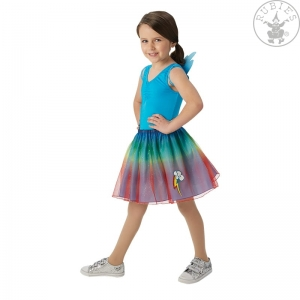 MLP Rainbow Dash Tutu Set