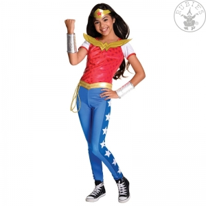 Wonder Woman Deluxe - Super Hero Girls