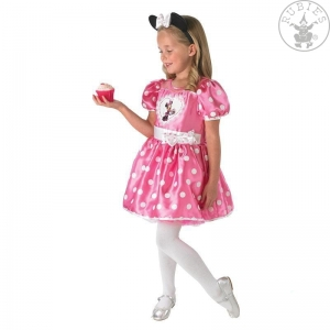 Myszka Minnie - Pink Cupcake Minnie - Child