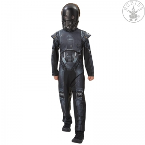 Gwiezdne Wojny - K-2SO Droid Classic Child