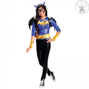 Batgirl Deluxe - Super Hero Girls