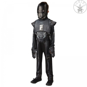 Gwiezdne Wojny - K-2SO Droid Deluxe Child