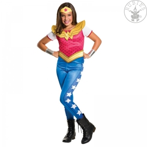 Wonder Woman Child - Super Hero Girls