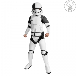 Stormtrooper Super Deluxe - SW VIII - Ostatni Jedi - Child