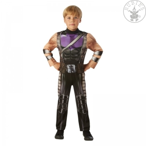Hawkeye Avengers Assemble Deluxe - Child